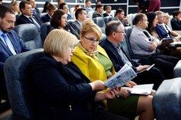 Диалог между властью, банками и бизнесом состоялся в бизнес-инкубаторе ТОГУ