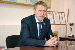 Юрий Минаев: «Необходимо выработать системные решения по организации допризывной подготовки»