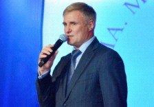 Сергей Луговской поздравил железнодорожный техникум со 120-летием со дня образования
