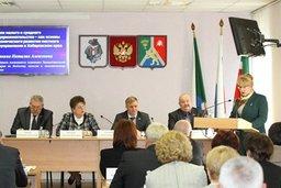 Районам рекомендовали развивать и поддерживать предпринимательство и гражданские инициативы
