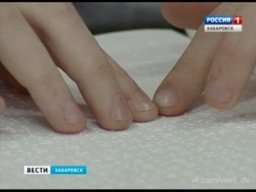 В Хабаровской библиотеке для слепых прошел конкурс на владение системой Брайля