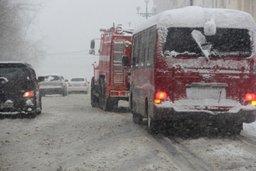 Пожарно-спасательные формирования Хабаровского края оказывают помощь автомобилистам