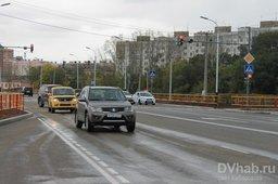 Масштабное дорожное строительство активно продолжается в Хабаровске