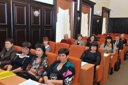 Юристы администраций муниципальных образований края поделились опытом