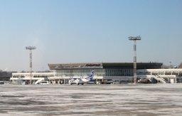 В.Шпорт: «Объемы авиасообщения с западными регионами страны должны быть полностью восстановлены»