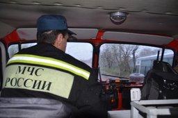 На Камчатке силами МЧС России и РСЧС организованы работы по ликвидации последствий циклона
