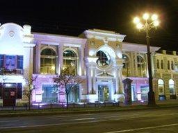 В Хабаровске продолжается продажа объектов муниципальной собственности