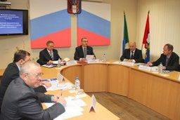 Депутаты Хабаровской городской думы провели выездное заседание в Индустриальном районе