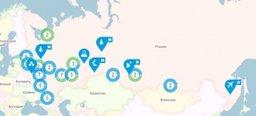Кластер авиа- и судостроения Хабаровского края теперь можно найти на интерактивной карте