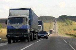 Штрафы за нарушение правил перевозки крупногабаритных грузов направят на ремонт дорог