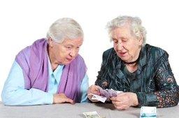 Принят закон об увеличении социальной доплаты к пенсии в Хабаровском крае