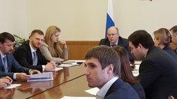 Минвостокразвития России поможет дальневосточным регионам получить федеральные субсидии на поддержку малого и среднего бизнеса