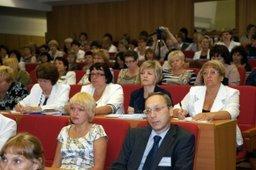 Всероссийская конференция по вопросам занятости пройдет в Хабаровском крае