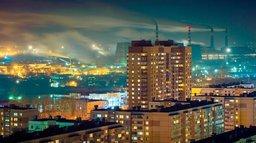 Новые улицы появились в Хабаровске