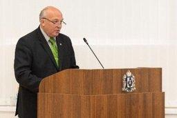 Непарламентские партии выступили на заседании Думы