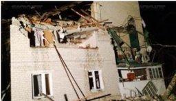 Спасательные работы в поселке Корфовский
