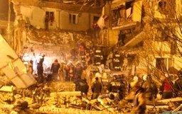 Пострадавшим от взрыва в Корфовском окажут меры поддержки
