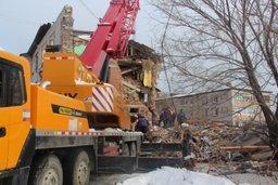 В поселке Корфовском Хабаровского края продолжаются поисково-спасательные мероприятия (видео)