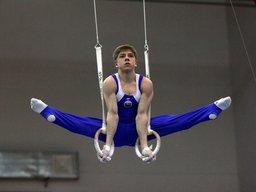 В последнюю субботу октября российские спортсмены отмечают День гимнастики