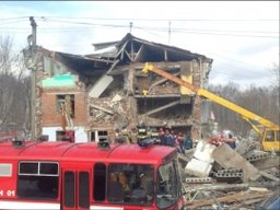 В поселке Корфовском Хабаровского края завершены поисково-спасательные работы