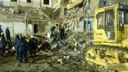 Аварийно–спасательные работы на месте обрушения подьезда дома в п. Корфовский завершены