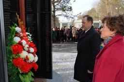 В Хабаровске почтили память жертв политических репрессий СССР