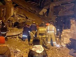 Новая версия: взрыв в доме в Хабаровске мог произойти из-за ворованной взрывчатки