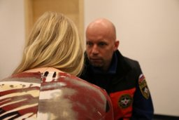 На телефоны «горячей линии» Центра экстренной психологической помощи обратились более 900 человек