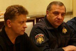 Оперативная группировка МЧС России под руководством министра Владимира Пучкова прибыла в Каир