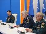 Рабочая группа Правительственной комиссии в круглосуточном режиме координирует ход спасательной операции на Синайском полуострове