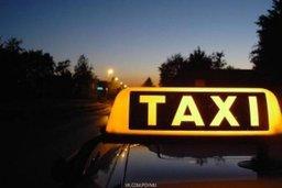 Двое неизвестных напали на таксиста в Хабаровске