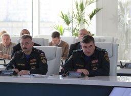 МЧС России направляет спасателей в Египет