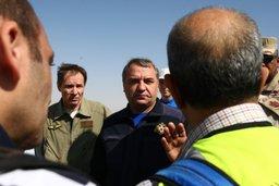 МЧС России будет круглосуточно вести поисковые работы на месте крушения авиалайнера А321
