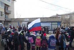 В рамках программы поддержки местных инициатив в селе Ильинка заработала система оповещения населения