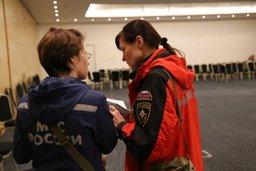 Психологами МЧС России ведется большая работа с семьями погибших по подготовке к проведению процедуры опознания