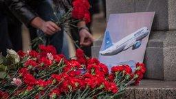 Будет ли в Хабаровске место, где можно возложить цветы и поставить свечку в память о погибших в крушении лайнера в Египте?
