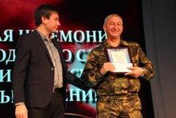 Слет военно-патриотических клубов начался в Хабаровске
