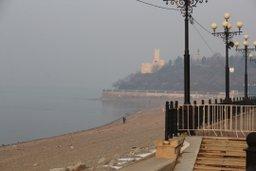 Обстановка, связанная с задымлением в г. Хабаровске на 18.00 (хбр) 02.11.15