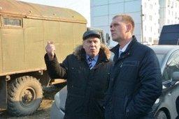 Депутаты краевого парламента контролируют ситуацию с пострадавшими в Хабаровском районе