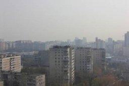 Обстановка в Хабаровске по задымлению на 03 ноября 2015 года