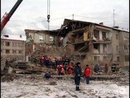 Следов взрывчатки на месте трагедии в поселке Корфовском эксперты не обнаружили