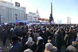 В. Шпорт: Хабаровский край – территория межнационального мира и согласия