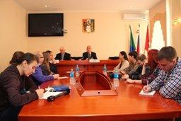 Александр Соколов: «Все социальные задачи, возложенные на бюджет в этом году, будут выполнены»