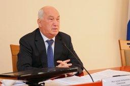 Мэр Хабаровска Александр Соколов принял участие в работе 29-й сессии Конгресса местных и региональных властей Совета Европы в Страсбурге