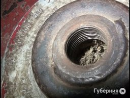 Хабаровские полицейские нашли крупную партию конопли в газовом баллоне