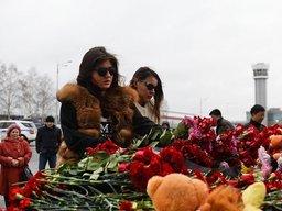 3 ноября в Хабаровске можно будет почтить память погибших в авиакастрофе в Египте