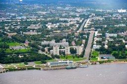 Юрий Трутнев провел совещание по развитию города Комсомольск-на-Амуре
