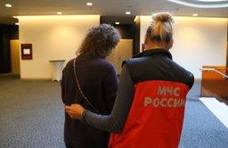 Работу психологов с родными и близкими погибших пассажиров возглавляет Юлия Шойгу