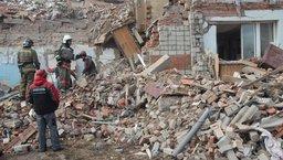 Дом под Хабаровском, где взорвался газ, восстановят за 2 недели