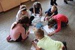 Школьники Нанайского района организованно проводят осенние каникулы